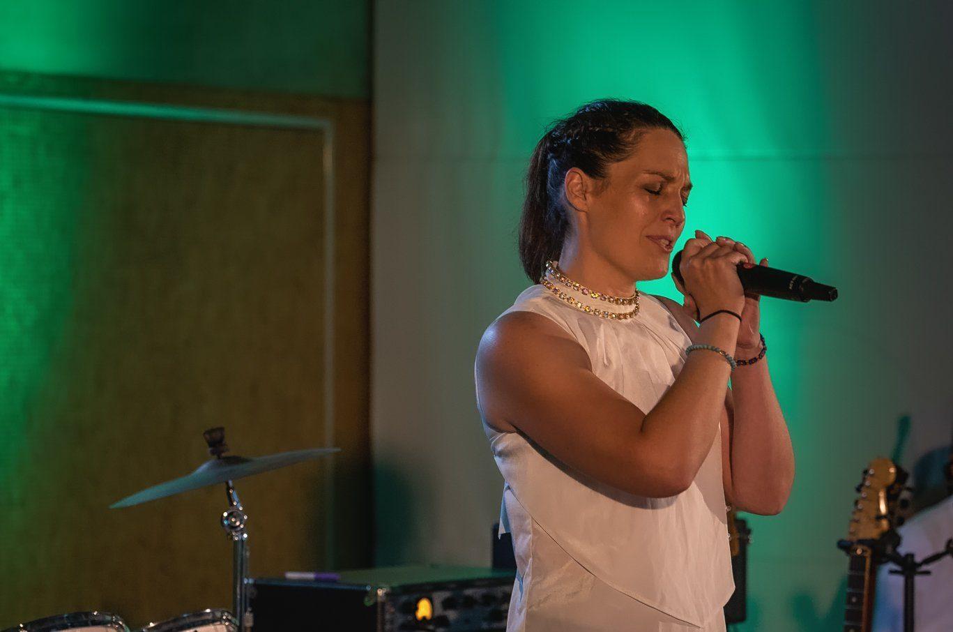 Music Bunch Docente Freena Eijffinger
